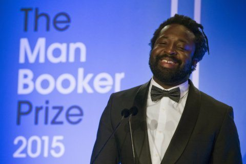 Novels by Colson Whitehead, Marlon James on awards longlist