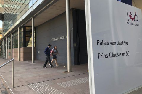 Dutch court clears doctor in landmark euthanasia trial