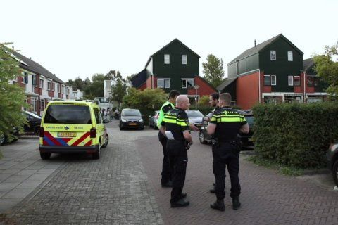 Dutch shooting claims 4th life as 27-year-old woman dies