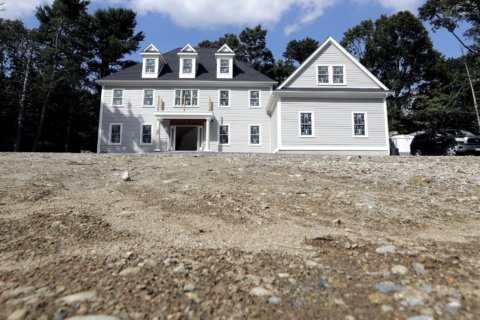 US new home sales climbed a healthy 7.1% in August