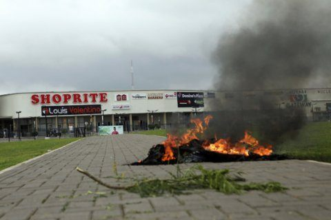 South Africa shuts embassies in Nigeria amid violence