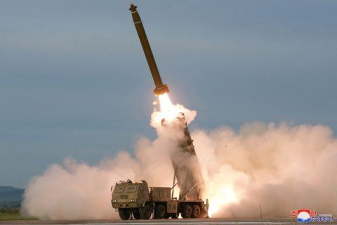 Analysis: North Korean tests put pressure on Washington