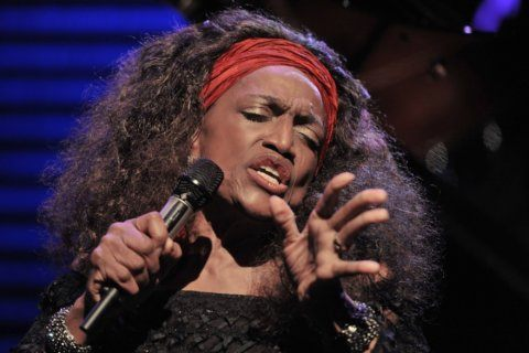 The Latest: Famous figures pay tribute to Jessye Norman