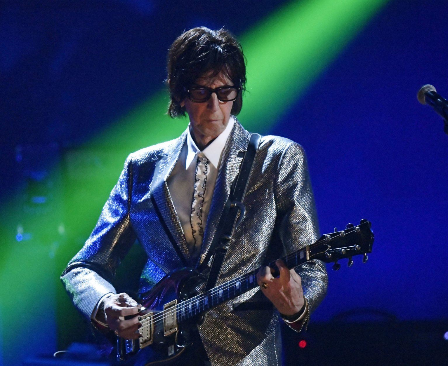 <p><strong>Sept. 15: Ric Ocasek of The Cars at age 75</strong></p>