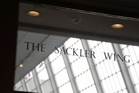 Who are the Sacklers, the family behind maker of OxyContin?