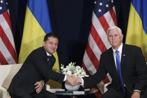 Administration releases $250 million in Ukraine military aid