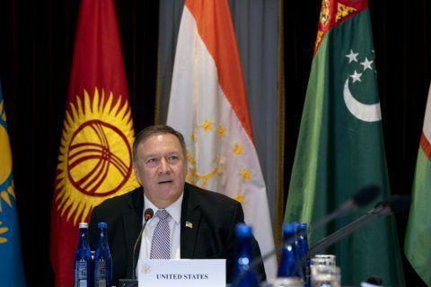 Pompeo: Resist China's demands to repatriate fleeing Uighurs
