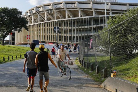 My Take: Yeah, RFK Stadium needs to go
