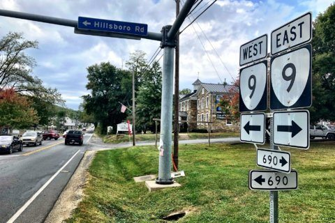 Loudoun Co. approves $7.5M to complete Va. 9 road project through Hillsboro