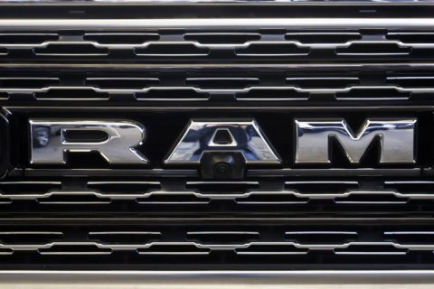 Ram adds 693K pickups in US to recall for tailgate problem