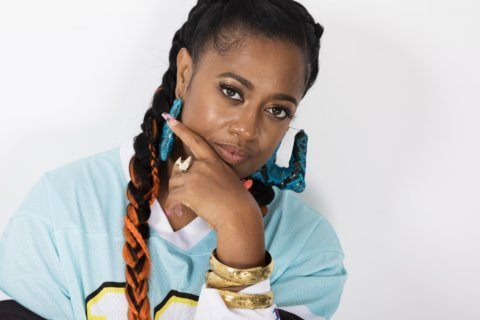 """With """"Eve,"""" Rapsody gains traction in the best rapper debate"""