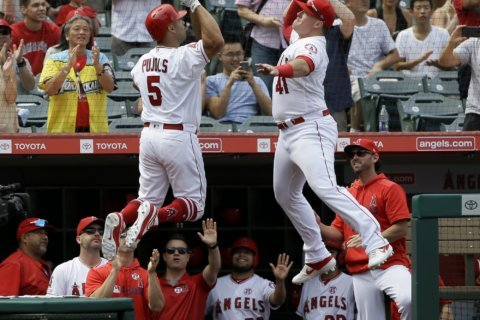 Rays drop 1½ games back of Oakland for top AL wild card