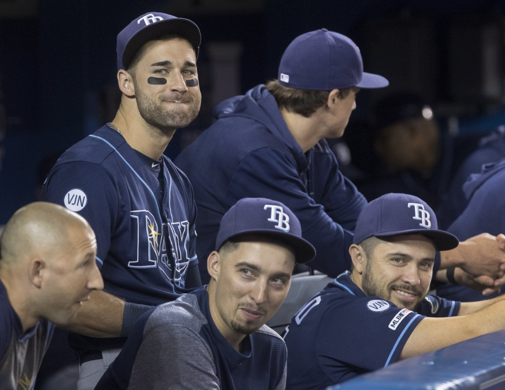 """<p><strong>Who They Are</strong></p> <p>Tampa Bay Rays (96-66), AL Wild Card 2</p> <p><strong>Why They're Fun</strong></p> <p>Go ahead, name four Rays. Did you know they've got both a Yandy and a Yonny? Did you know they have a <a href=""""https://wtop.com/mlb/2017/07/is-baseballs-two-way-player-revolution-upon-us/"""" target=""""_blank"""" rel=""""noopener"""">two-way player actually pitching and hitting</a>? The Rays are a treasure chest of fun facts just waiting for America to discover them.</p> <p><strong>A Guy to Know</strong></p> <p>Austin Meadows and Tyler Glasnow. Yes, that's two guys. Yes, that's cheating, but I'm justifying it because they've been the team's best hitter (team-leading 33 HR, 143 OPS+) and pitcher (1.78 ERA, 0.89 WHIP in 12 starts) and because the Rays got BOTH of them for Chris Archer. Poor Pirates.</p> <p><strong>Potential Difference-maker</strong></p> <p>The Rays have 10 walk-off wins including eight since Aug. 6 and three in their final six-game homestand. They've played 19 extra-inning games, most in baseball, and won 11 of them.</p> <p><strong>Potential Downfall</strong></p> <p>The Rays are bucking the home run trend of 2019. They've hit the fewest of any playoff team and have allowed the fewest in all of baseball (181). Combined with the lowest staff ERA in the AL (3.65), the pitching staff's ability to shut down the prolific playoff offenses will make or break the Rays' chances.</p> <p style=""""text-align: center;""""><strong>National League</strong></p>"""