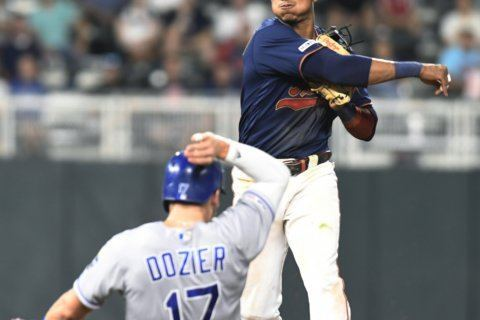 Have-nots have it! MLB matches record with 4 100-loss teams