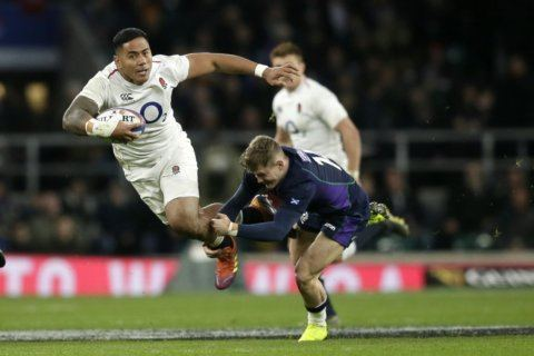 England's chariot running smoothly again before World Cup