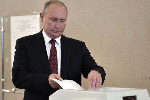 Moscow votes in protest-shadowed election