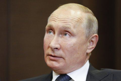 Putin, Netanyahu meet before Israeli parliamentary election