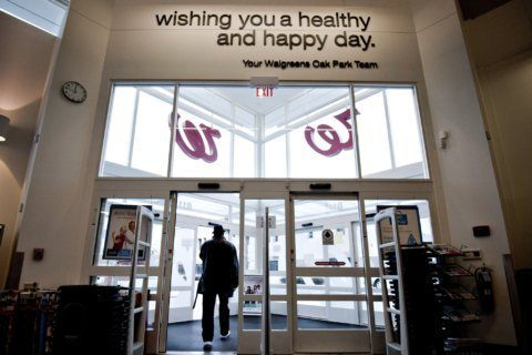 Walgreens asks customers not to openly carry guns in its stores, joining Walmart and Kroger