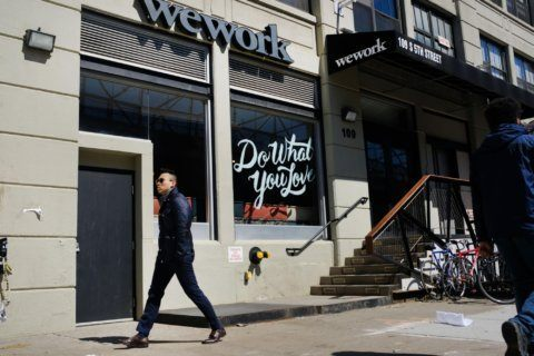 WeWork makes sweeping corporate governance changes in advance of its IPO
