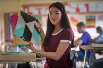 Sandy Hook Promise's chilling back-to-school PSA hopes to prevent mass shootings