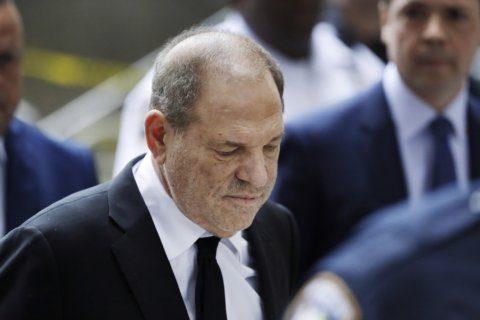Weinstein attorney: He's a sinner, but not 'a rapist'
