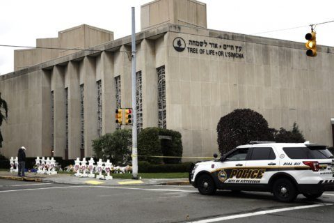 Pittsburgh prepares to commemorate 2018 synagogue attack