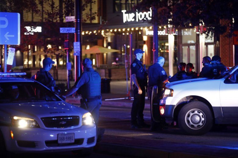 Police find no evidence of shooting at Ballston Quarter mall