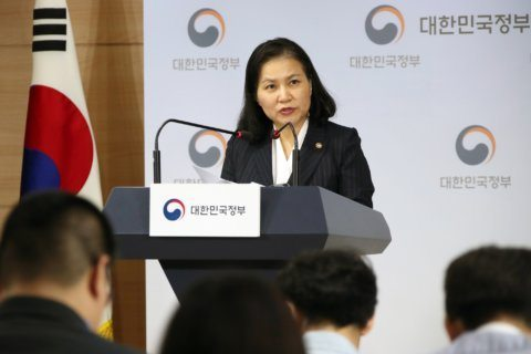 South Korea initiating WTO complaint over Japan trade curbs