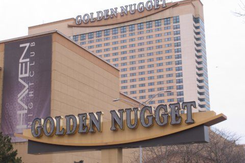 New Jersey to allow Golden Nugget to take most NBA bets
