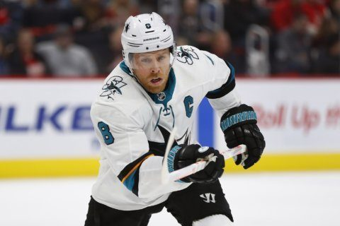 Pavelski, Perry switch to Stars after long stays in 1st home