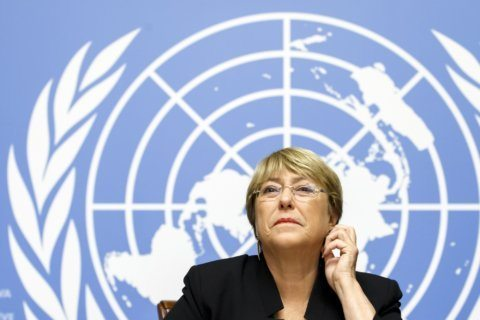 Bachelet denied campaign took money from Brazil OAS company