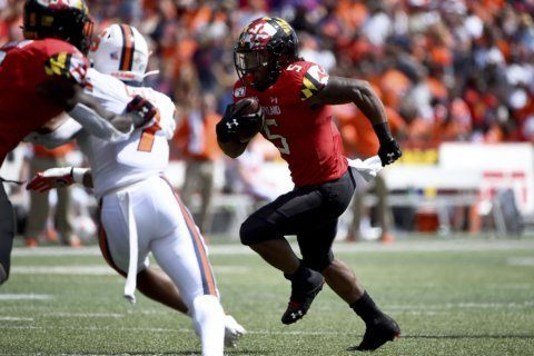 No. 21 Maryland looks to stay unbeaten against Temple