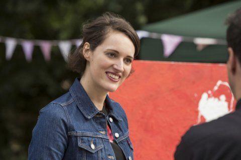 It's no joke: women rule the Emmy comedy series category