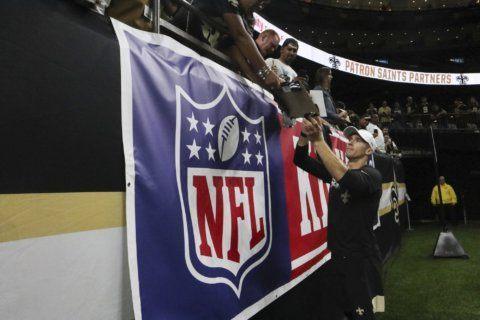 Rams vs. Saints highlights NFL's second Sunday of season