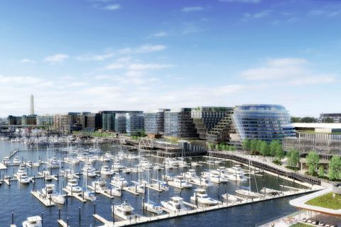 The Wharf developers get biggest loan in DC history