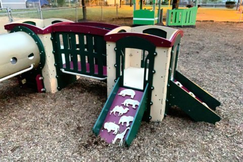 Gaithersburg park honors woman, young children who died in plane crash