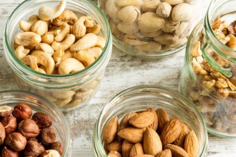 Why those with diabetes should add nuts to their diets