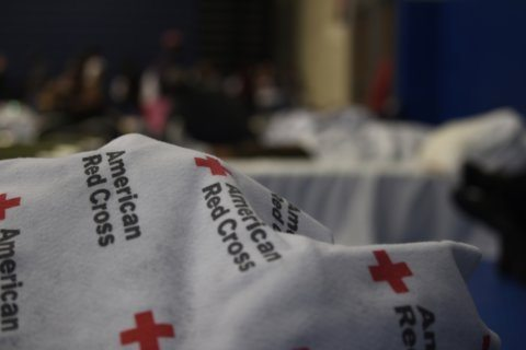 DC Red Cross emergency response team heads to Myrtle Beach