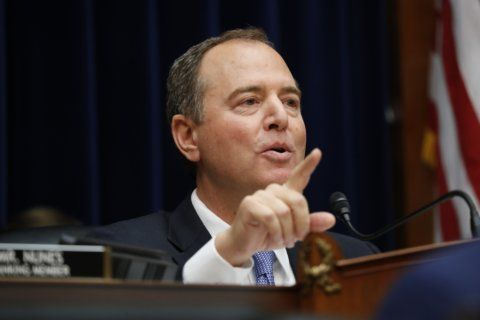 Schiff becomes face of Democratic drive to impeach Trump