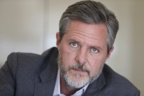 Falwell settles lawsuit over Florida real estate venture