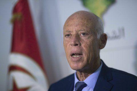 Jailed tycoon, professor in Tunisian presidential runoff