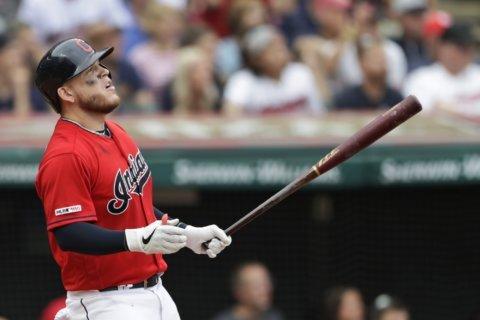 Indians trim Twins 7-5 to salvage AL Central series finale
