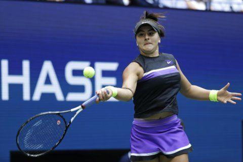 Bianca Andreescu beats Serena Williams in US Open final