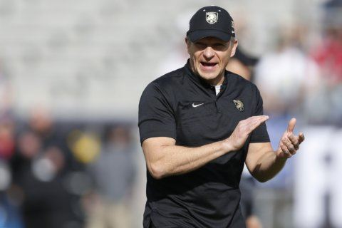 Army looks to bounce back against UTSA after tough loss