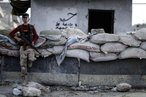 UN faces rival cease-fire resolutions in Syrian rebel area