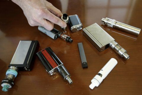 Loudoun County schools unveil plan to combat vaping