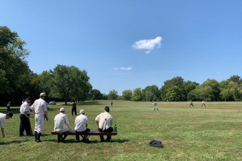 Vintage Base Ball brings celebration of history to Fort Washington