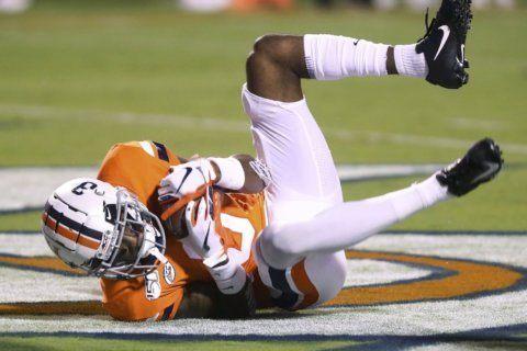 Presto's college football picks: Prime-time pain