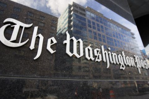 My Take: Another news outlet shutters in DC. This one is personal