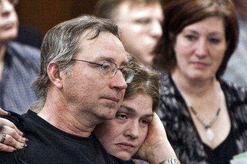 Nebraska county OKs sales tax to pay wrongfully convicted